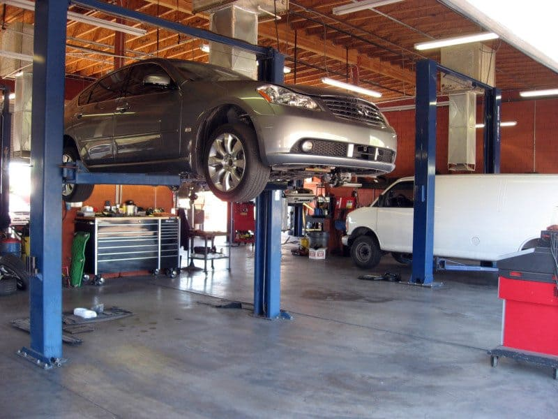 Emissions Testing Mesa Az >> Best Auto Repair In Mesa, AZ | We Repair Things Others Can't.