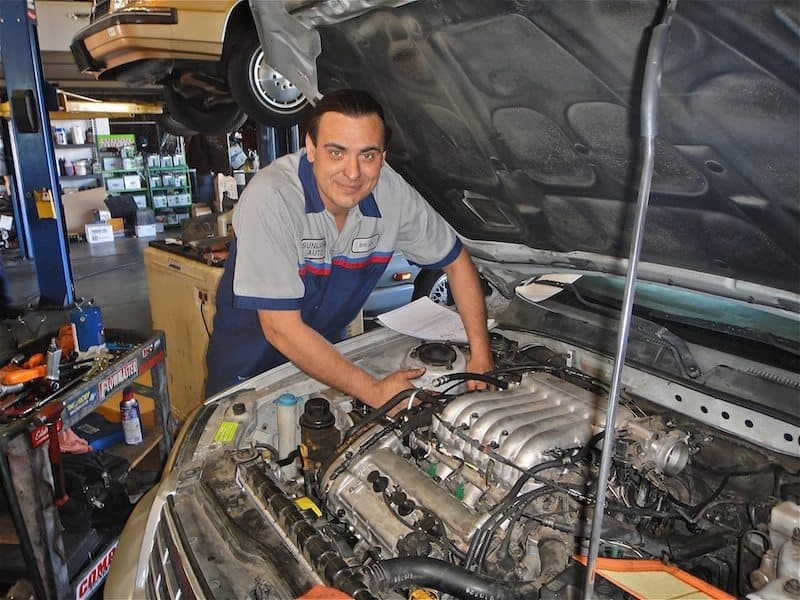 Emissions Testing Mesa Az >> Best Auto Repair In Mesa, AZ | We Repair Things Others Can't.