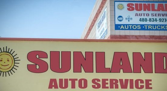 Why Sunland Auto Service Is the Best Auto Repair in Mesa